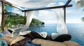 LUX Bodrum Resort & Residences'ta bayrama özel kampanya!