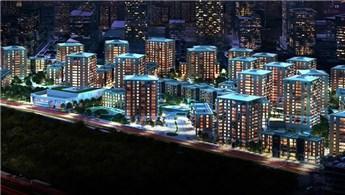 Sinpaş Finans Şehir projesi geliyor!