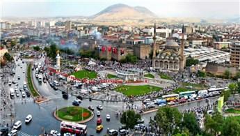Kayseri'de 5.8 milyon liraya satılık arsa!