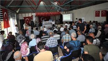 TOKİ, Erzincan'daki 351 konutun hak sahipleri belirledi