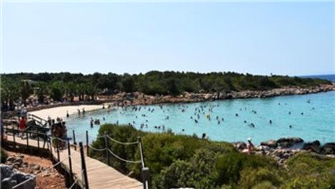 Türkiye'nin en iyi plajları Muğla ve Antalya'da!