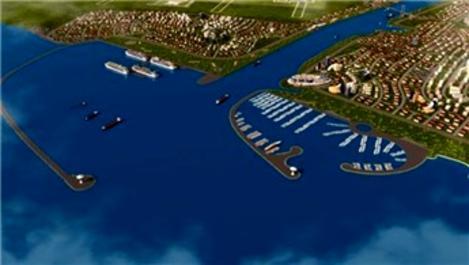 Çılgın Proje Kanal İstanbul'un güzergahı belli oluyor!