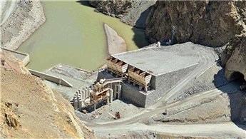 Yusufeli Barajı'nda 4 milyon metreküp beton kullanılacak!