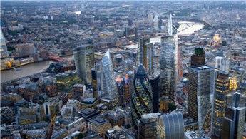 İngiltere'de inşaat, son 1 yılın en zayıf büyümesini kaydetti
