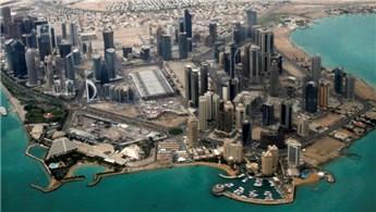 'Katar'dan 5 milyar dolarlık yeni fon geliyor'