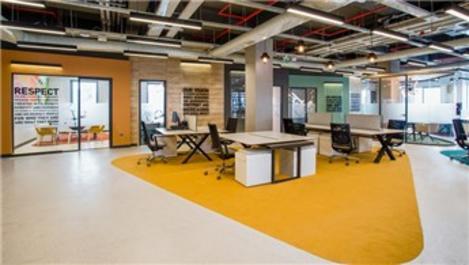 Studio 13'ten Unilever'in kurumsal kimliğine uygun tasarım!