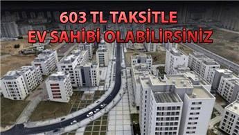 TOKİ İstanbul Kayaşehir'de başvurular başladı