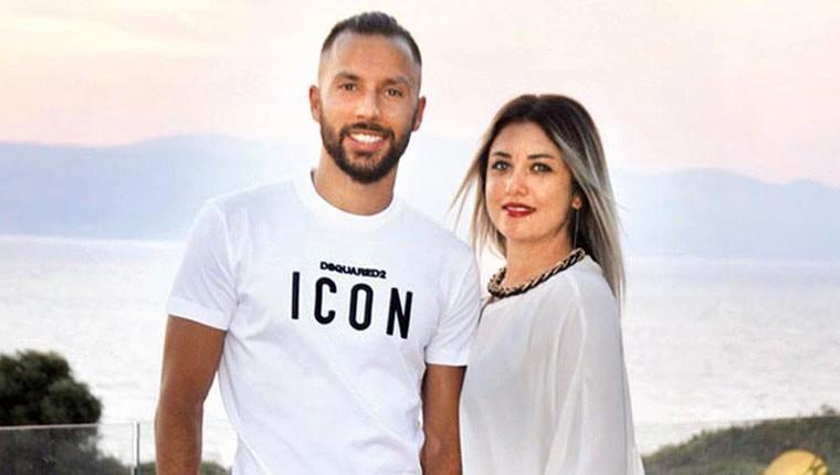 Futbolcu Yasin Öztekin, 10 odalı villaya 4 milyon lira ödedi