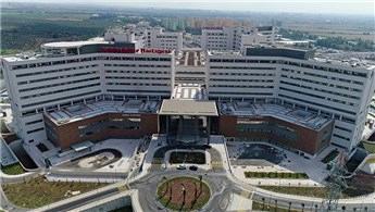 Adana Şehir Hastanesi açılış için gün sayıyor!
