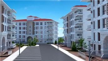 TOKİ'den Gaziantep'e 596 konutluk proje!