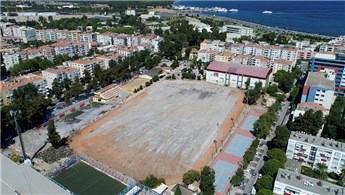 İzmir 3 yeni stada kavuşacak!