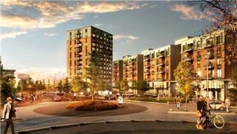 Sinpaş Finans Şehir projesi ön talep topluyor