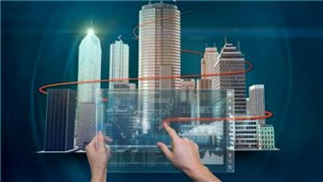 Smart Future Expo Zirve ve Fuarı başladı