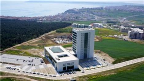 Namık Kemal Üniversitesi, arsa ve lojman satıyor