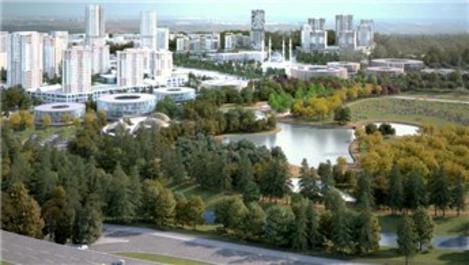 Kuzey Yakası'nda ofisler 349 bin TL'den başlayacak