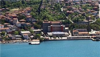 Torunlar GYO, Beykoz'daki Paşabahçe arsasının yapı ruhsatını aldı