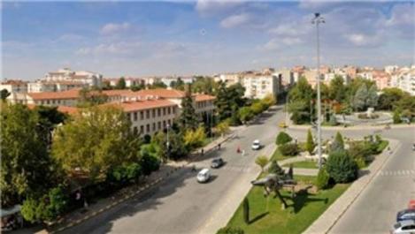 Türk Kızılayı Kırklareli'de bina inşaatı yaptıracak