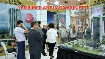 CNR Emlak Ankara Fuarı'nda yüzde 20 indirim fırsatı