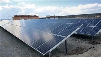 Türkiye, güneş enerjisi pazarında Avrupa 3'üncüsü!