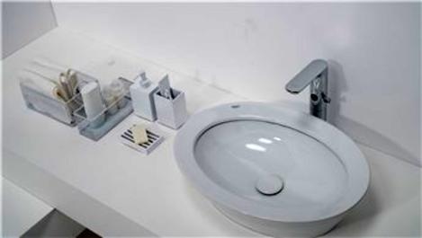 Serel EasyWash lavabolar ile 360 derece temizlik!