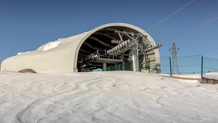 Bursa Teleferik Projesi, Avrupa Çelik Yapı Ödülü'ne aday