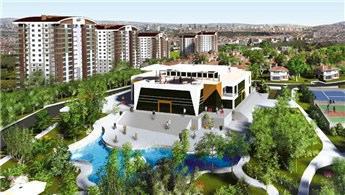 Mebuskent AVM, yıl sonunda açılıyor
