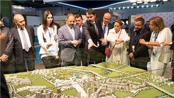 Emlak Konut, Cityscape Global'de yatırımcılarla buluştu