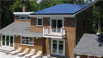 Çatıda güneş enerjisinde ikincil mevzuat bekleniyor