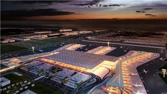Yeni havaalanının BT sistemleri R&M'e emanet!