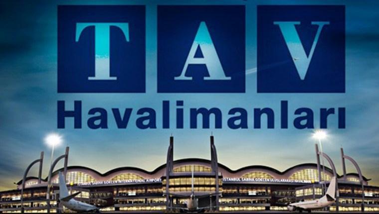 TAV Havalimanları'nda yabancı yatırımcıya hisse satışı