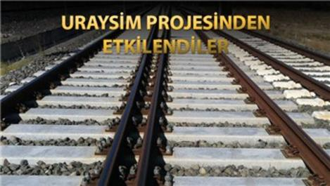 ABD'li demiryolu şirketinden Eskişehir'e yatırım planı!
