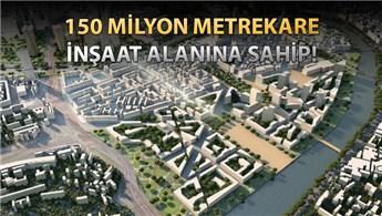 Türk müteahhitlere Yeni Moskova projesi için davet!