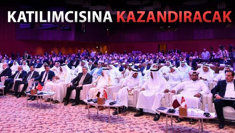 Expo Turkey by Qatar 2018 gümbür gümbür geliyor!