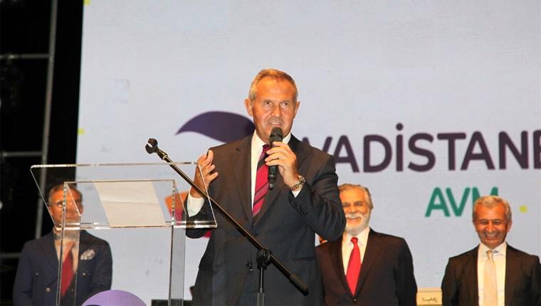Yeni nesil Vadistanbul AVM açıldı!