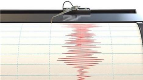 Çanakkale ve Muğla'da deprem