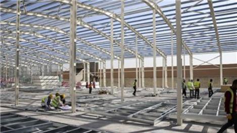 FETÖ davaları için 5 yeni duruşma salonu inşa ediliyor