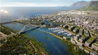 Antalya'nın Kruvaziyer Liman Projesi, ihaleye hazır!