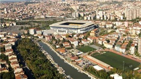 Kadıköy Kuşdili Çayırı'nda imar planı değişikliği!
