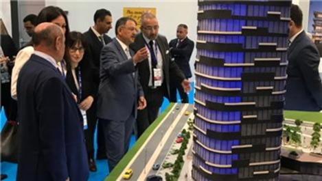 Cathay Group, Dubai'de Körfez yatırımcısıyla buluştu