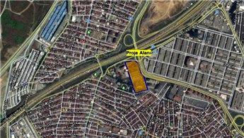 Albayrak Taşınmaz Geliştirme, Esenler'de rezidans ve AVM yapacak