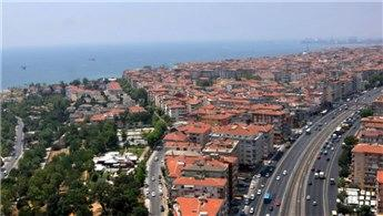 'İstanbul'da her gün 350 aile taşınıyor'