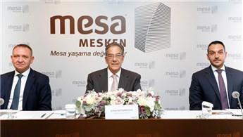 MESA 2017'yi 8 projesi ile tamamlıyor