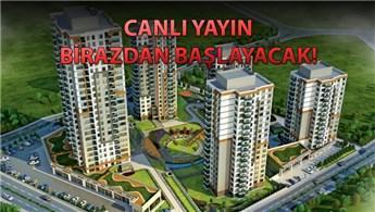 Bulvar Atakent projesi görücüye çıkıyor