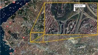 ESTA ve A Yapı, Üsküdar'da 897 konut yapacak