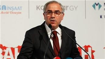 'Birçok firma İzmir'de inşaat çalışmalarına başladı'