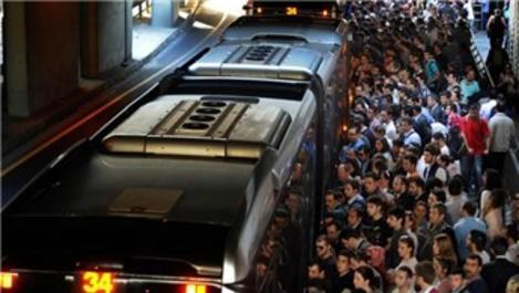 İstanbul'da 22 Eylül'de toplu ulaşıma yüzde 50 indirim!