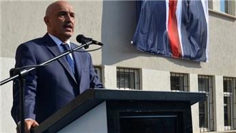 Erzurum'da raylı sistemler tematik meslek lisesi açılacak