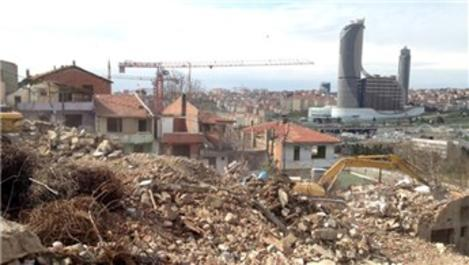 Kadıköy'de riskli alanların imar planı değişikliğine onay!