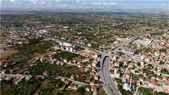 Konya'da 33.5 milyon liraya satılık arsa!