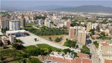 İzmir Torbalı'da 22.5 milyon liraya satılık taşınmazlar!